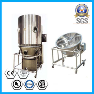 Gfg High Efficient Fluid Bed Dryer for Drying Medicine pictures & photos