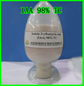 Indole-3-Acetic Acid Iaa 98% Tc pictures & photos