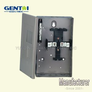 High Quality 1 Pole CH Plug in Type Circuit Breaker pictures & photos