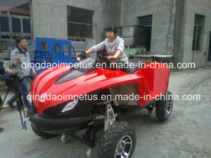 China High Quality 800cc 4X4wd Quadski for Sale pictures & photos