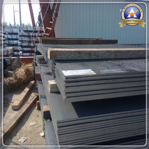 Stainless Steel Hot Rolled Plate ASTM 321 pictures & photos