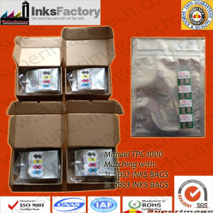 2L Sb2/Sb53 Ink Bags for Mimaki Tpc-1000 pictures & photos