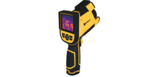 Industry Temperature Measurement Thermal Imaging Camera pictures & photos