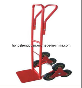 Hand Trolley (HT1310B) pictures & photos