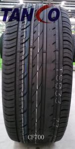 Radial Car Tyre, PCR Tyre (Comforser Brand) pictures & photos
