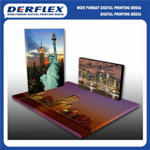 Printable Inkjet Canvas 300dx300d, 165g pictures & photos