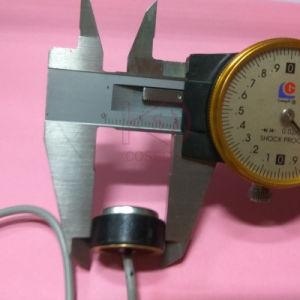 20mm 1MHz Tr ISO RoHS Long Range Flowmeter Ultrasonic Sensor pictures & photos