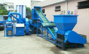 Waste Copper Cables Recycling Equipment/Line/Machine (Capacity: 800-1000Kg/hr) pictures & photos