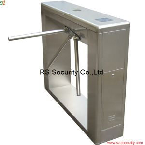 Door Security Access Control RFID Automatic Tripod Turnstile