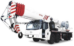 Top Quality Machinery Crane Qy50k-II pictures & photos