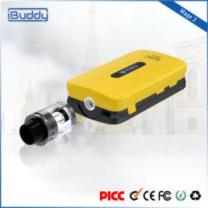Sharp Appearance Vaporizer Cbd Oil Atomizer Box Mod Atomizer pictures & photos