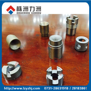 Tungsten Carbide Nozzles for Spray Painting with Good Hardness