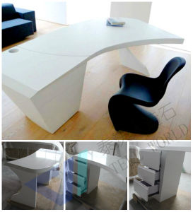 Modern Design Office Table/Manager Table in High Quality pictures & photos