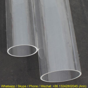 High Quality Transparent Acrylic Rod pictures & photos