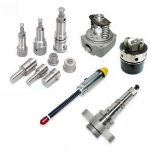 Fuel Diesel Pump Parts Plunger 7W5929 1W6541 pictures & photos