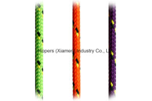 6mm Laser (R951) Ropes for Dinghy, Main Halyard/Sheet, Control Line
