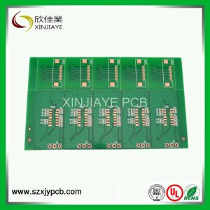2 Layer GPS Automotive Electronic PCB Board pictures & photos