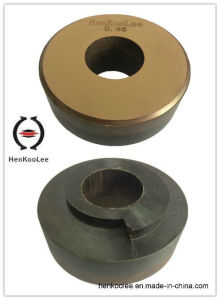 Resin-Bond Silicon Carbide Chamfering Grinding Wheel pictures & photos