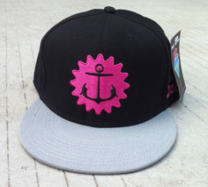 Snapback Cap with 100%Cotton pictures & photos