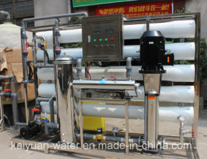 Big Capacity 10 M3/H Reverse Osmosis RO Machine/RO System/RO Plant pictures & photos