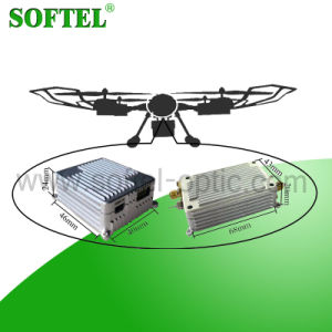 HD Wireless Mini Transmitter for Drone Aircraft pictures & photos
