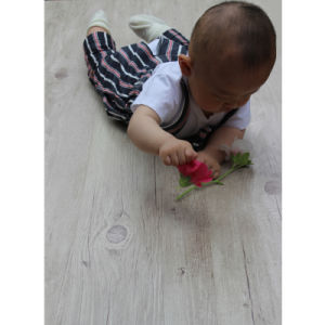 New Color 12.3 mm Laminate Wood Flooring for Household pictures & photos