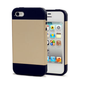 Tough Armor Case for iPhone 4G pictures & photos