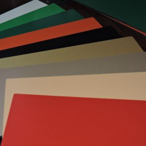 Hot Sales Building Materials Aluco ACP Coloring Sheets pictures & photos
