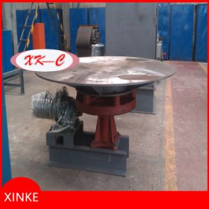 Foundry Sand Feeder for Sand Molding Process pictures & photos