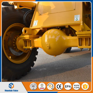 Made in China 3t Wheel Loader with Hydraulic System (zl30) pictures & photos