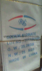 Sodium Alginate for Dyeing and Printing pictures & photos