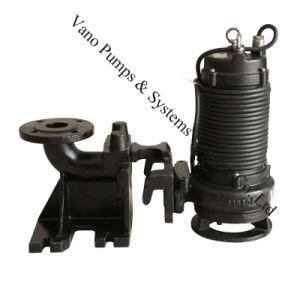 Sewage Pump (DCP Series)