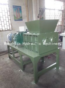 Waste Metal Shredding Machine