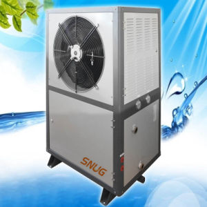 85 Degree C High Temp. Commercail Heat Pump Water Heater pictures & photos