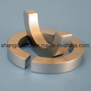 Low Weight Loss Neodymium Industrial Magnets in Motor, Generator, Pump, Magnetic Separator Application
