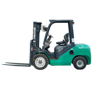 2-3.5ton Diesel and Gasoline/LPG Forklift