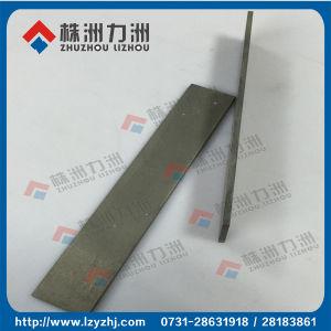 Yl10.2 Sintered Ungrounded Sintered Tungsten Carbide Strip