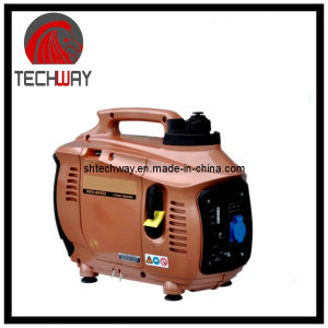 2200W Gasoline Digital Inverter Generator (TWDIGG2200C) pictures & photos