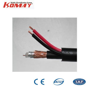 Copper Conductor Steel Armored PVC Sheathed Control Cable