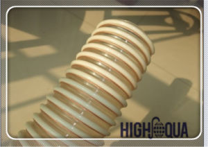Superior Quality PVC Water Suction Hose Manufacturer pictures & photos