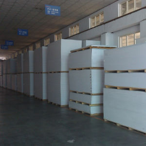 Cell Closed PVC Foam Board, Expanded PVC Board pictures & photos