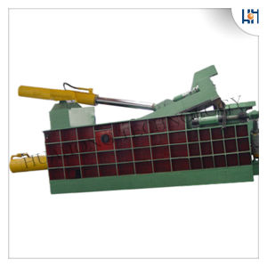 Y81 Series Hydraulic Scrap Steel Baler Machine pictures & photos