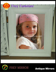 Hand Made Ornate Anituqe Wooden Photo Frame pictures & photos