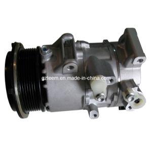 Auto A/C Compressor for Toyota Camry 2.4, 12V 2.4 Compressor for Toyota Camry