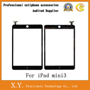 Original Ipadmini3 L LCD Touch Screen Glass Panel Digitizer Replacement pictures & photos