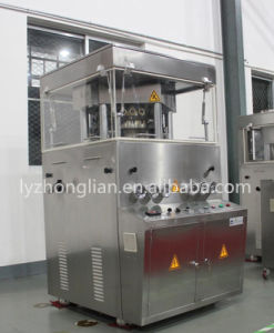 Hzp-51A Type High Speed Rotary Tablet Press Machine pictures & photos