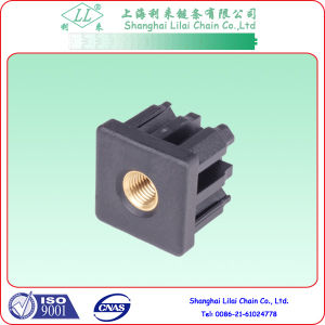 Square Tube Connector Quare Tube Joint (P852) pictures & photos