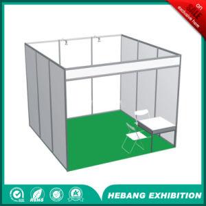 2015 Modular Trade Show Exhibit/Model Exhibition Stands/Modular Exhibition Stand pictures & photos