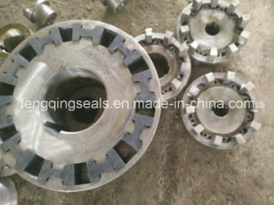 H Elastic Sleeve Pin Coupling/Flexible Shaft Coupling pictures & photos