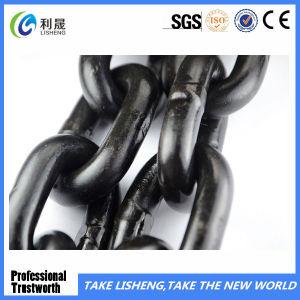 Blacken G70 Welded Link Chain pictures & photos